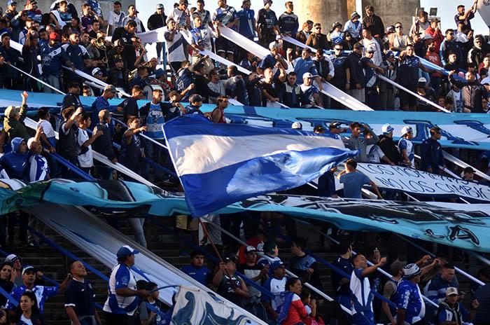 Día y horario confirmados para Deportivo Madryn-Alvarado