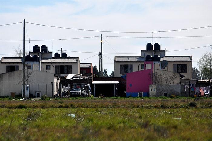 Belisario Roldán: más reclamos de vecinos y un pedido al gobierno