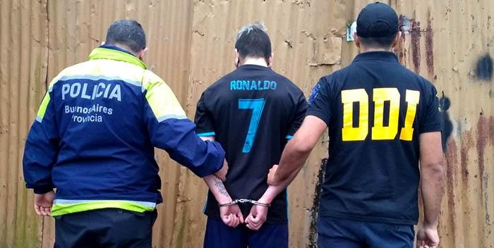 Homicidio de Tomás Marcos: detienen a un acusado
