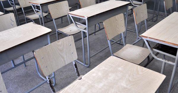 Anuncian para este viernes un nuevo paro nacional docente