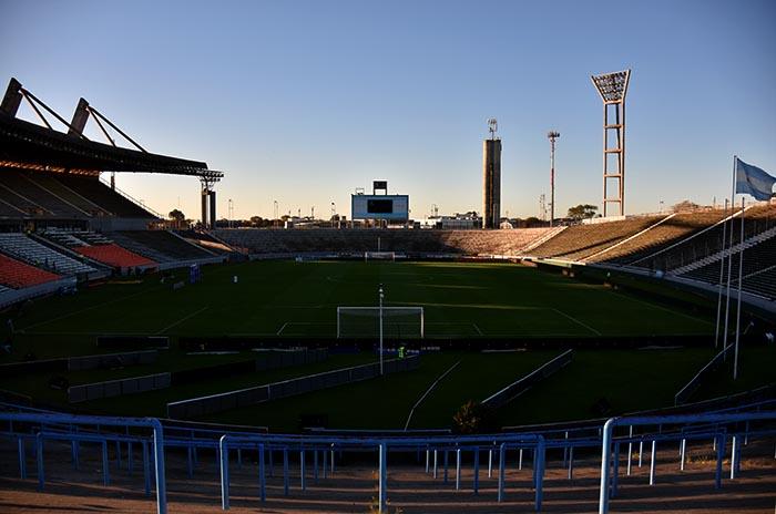 Coronavirus: suspensión de eventos masivos y fútbol sin público en Mar del Plata