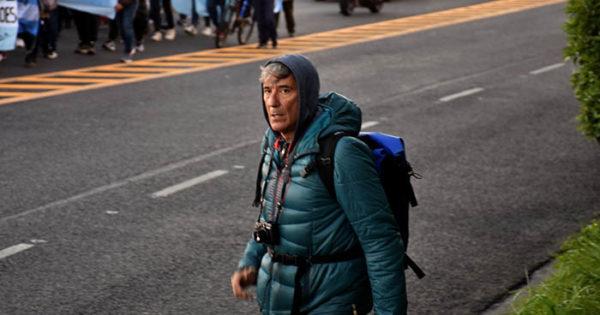 Un marplatense, entre los 65 despidos en Clarín