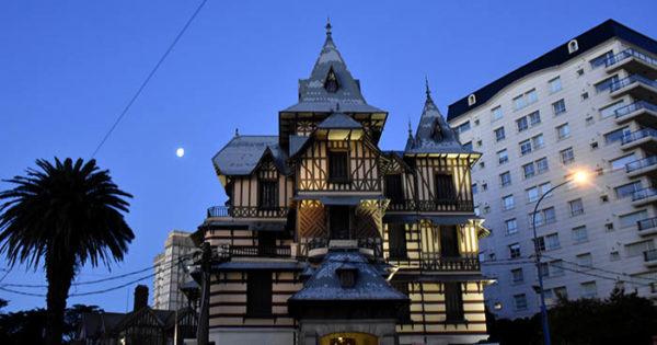 El Museo Castagnino, una pieza de Mar del Plata que merece ser recorrida