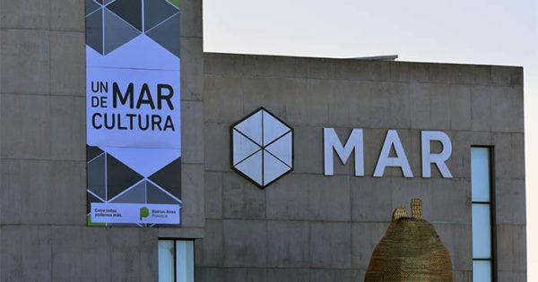 """Museo MAR: se inaugura la muestra """"Todo es amor"""""""