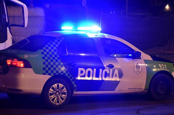 Menores robaron un celular con un arma falsa: aprehendidos