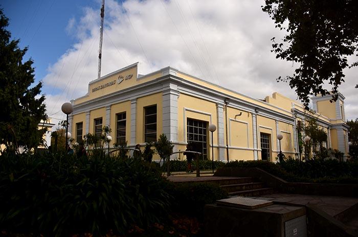 Arroyo insiste con entregarle por 15 años la Plaza del Agua a Espacio Clarín