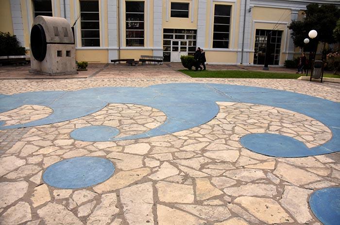 Plaza del Agua: avanza la privatización y piden que se frene hasta que asuma Montenegro