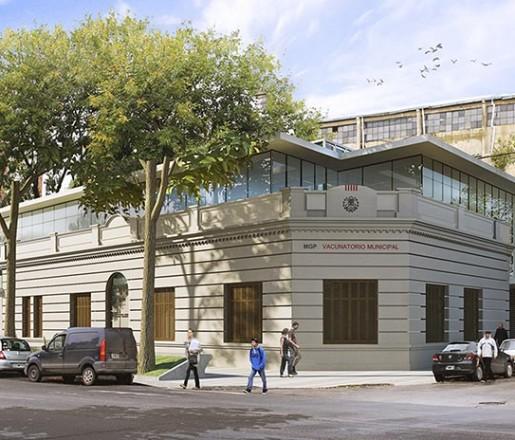 Tras las demoras, en mayo se reinaugurará el Centro de Salud Nº 1