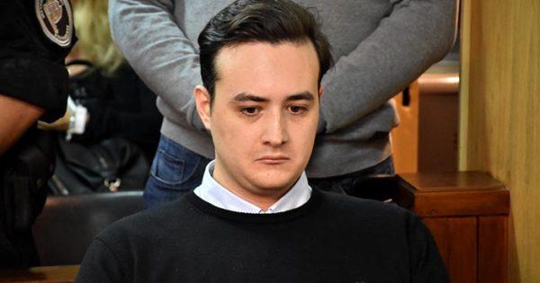 Caso Bernaola: condenan a 6 años de prisión a Federico Sasso