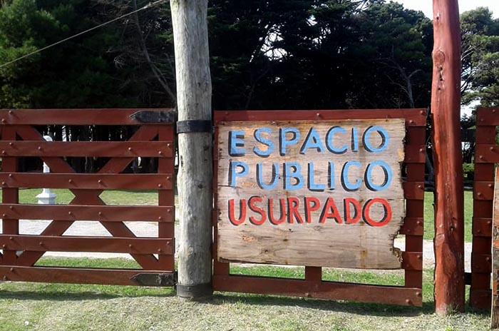 """Faro: piden que el HCD no avale el acuerdo por el predio """"usurpado"""""""