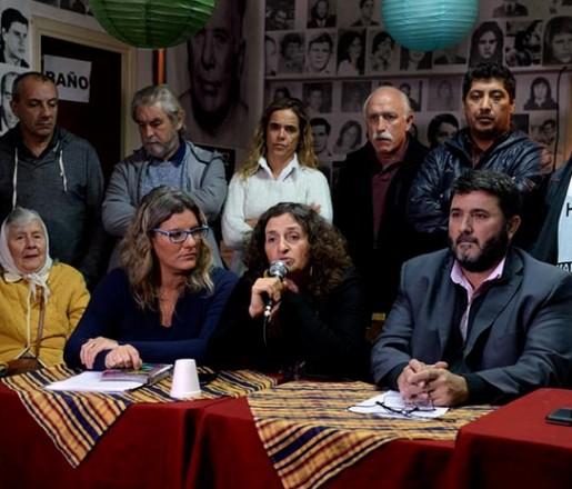 """Fernández Garello, procesado:""""Es imposible que no supiera"""""""