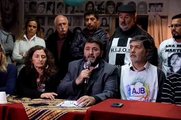 Renuevan las críticas por la dilación del jury contra Fernández Garello