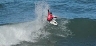 La Paloma: cuatro surfistas para definir al campeón