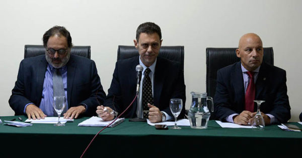 Stornelli: la Cámara de Mar del Plata confirmó la declaración de rebeldía