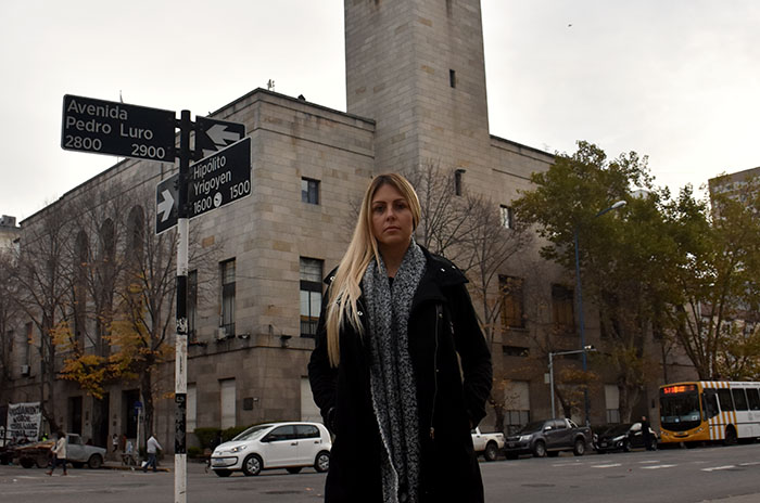 El Municipio reconoció el reclamo laboral de la trabajadora que denunció a Mourelle