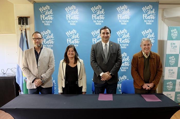 El 45º Congreso de Agentes de Viajes se realizará en Mar del Plata