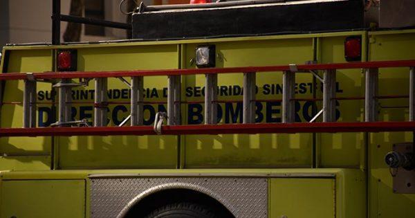Murió un nene de dos años al incendiarse una casa