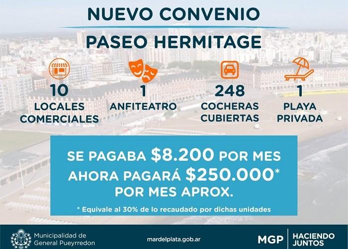 Imagen MGP – Convenio Paseo Hermitage 7