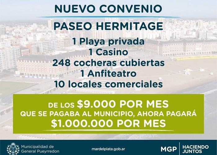 Imagen MGP – Convenio Paseo Hermitage 8