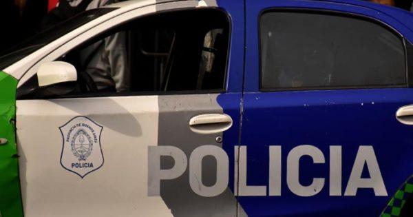 Intentó abusar de una mujer y le robó el celular: fue detenido