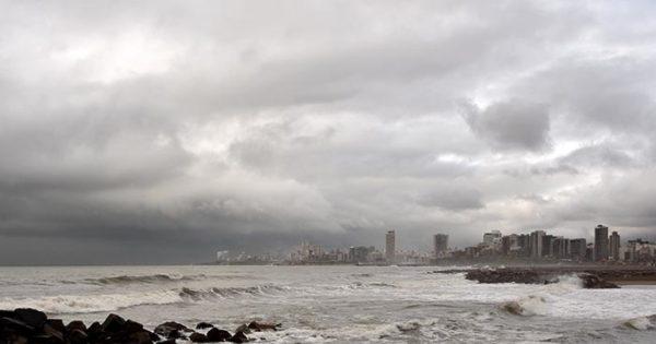 Cómo sigue el tiempo: llegan las lluvias, sigue el frío