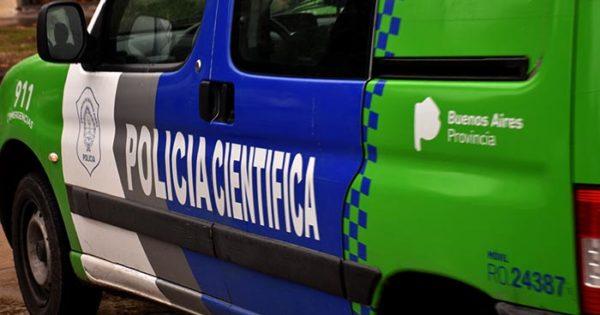 Murió un motociclista tras ser atropellado en Acha y Gutemberg