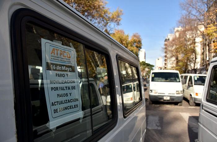 RECLAMO TRANSPORTISTAS DISCAPACIDAD  (2)