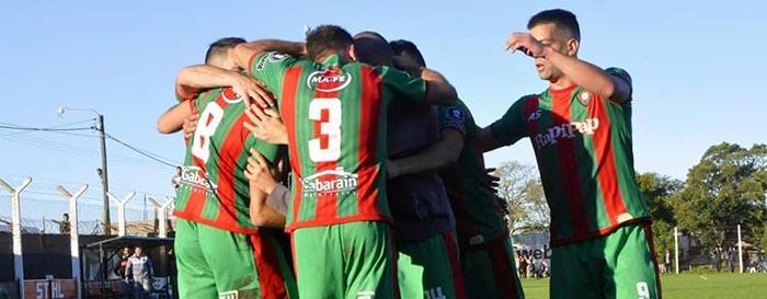 Fútbol local: cuatro nuevos clasificados a la Zona Campeonato