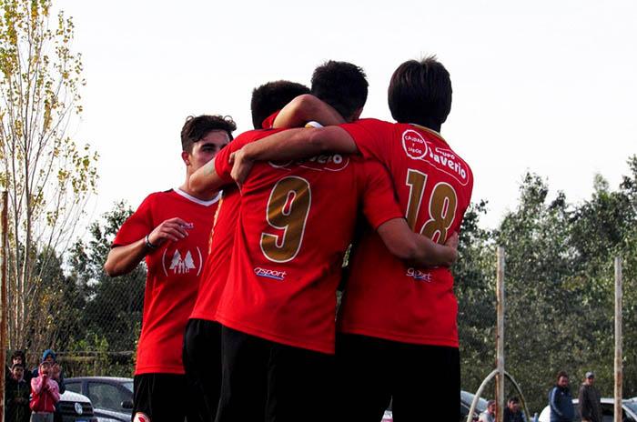 Fútbol local: cuatro clasificados más a la Zona Campeonato