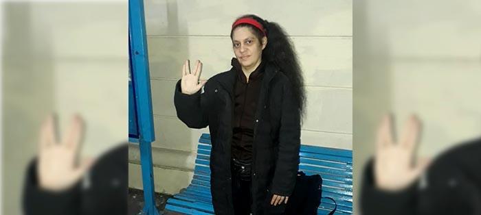 Encontraron en Rosario a la mujer que estaba desaparecida