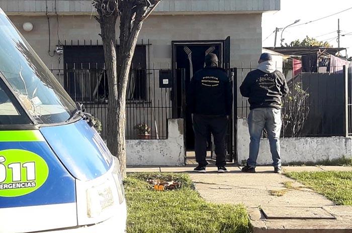 Identifican al autor de dos robos a un comercio: ya estaba en la cárcel