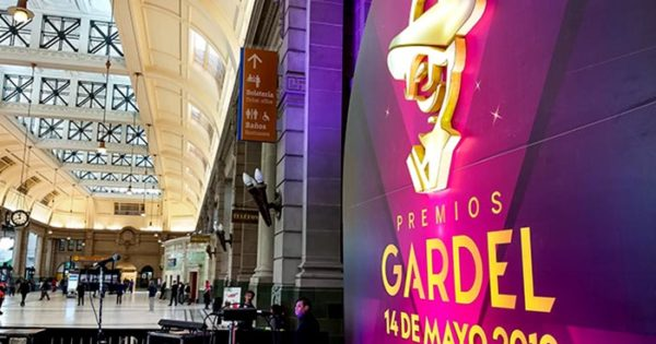 """""""Superbrillantes"""", nominado a los Premios Gardel 2019"""