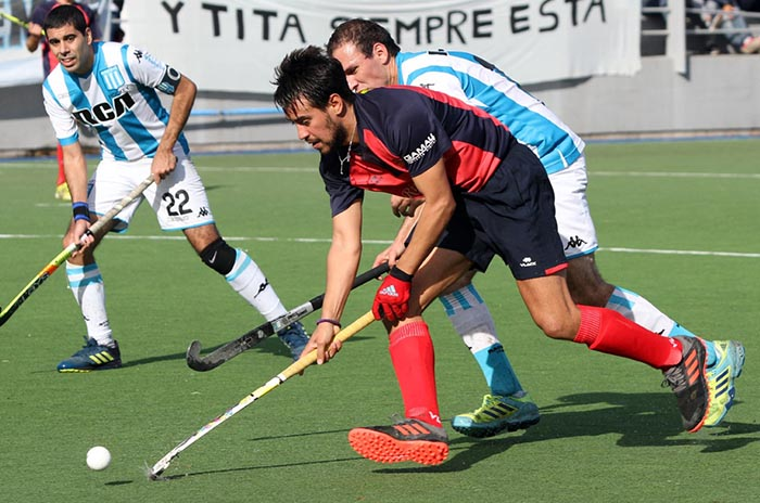 """MDQ 06 Hockey Club visita a Luján por la sexta fecha del Metropolitano """"B"""""""