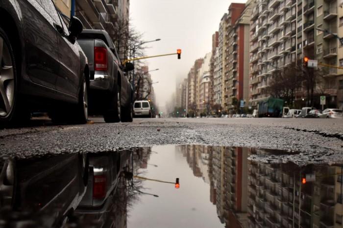 Tras el alerta, cómo sigue el tiempo en Mar del Plata
