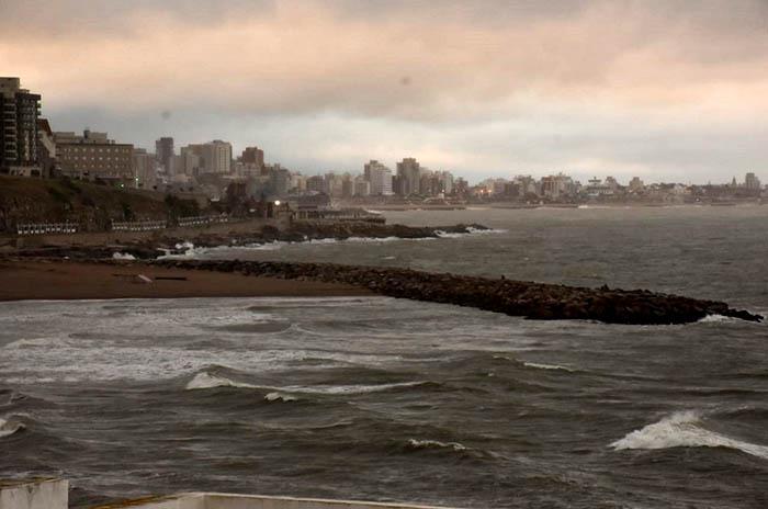 Nuevo alerta meteorológico: advierten por fuertes vientos