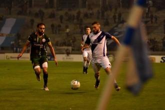 Final, sentada y ascenso: Alvarado-San Jorge, el partido completo