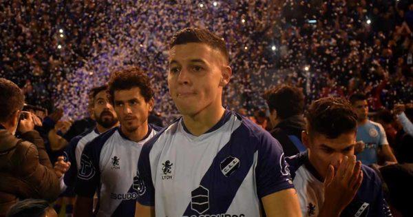 """Fernando Ponce: """"Soñaba con esto, lo disfrutaré toda la vida"""""""