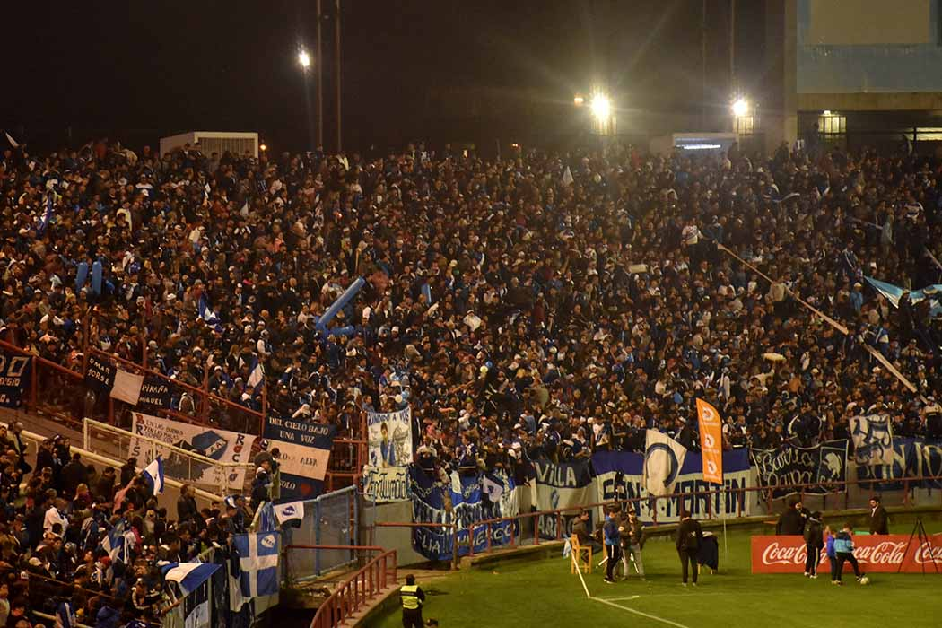 Alvarado: se venden las entradas para el partido ante Agropecuario