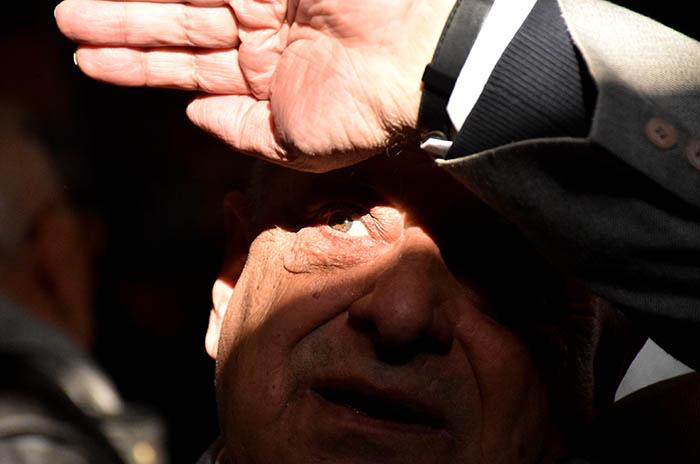 Arroyo, de 183 mil a 19 mil votos en cuatro años