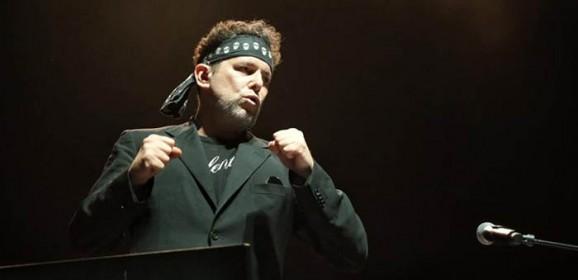 Andrés Calamaro vuelve a Mar del Plata