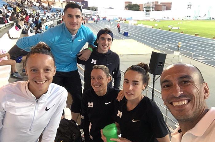 Juegos Panamericanos: quiénes son los marplatenses que participarán