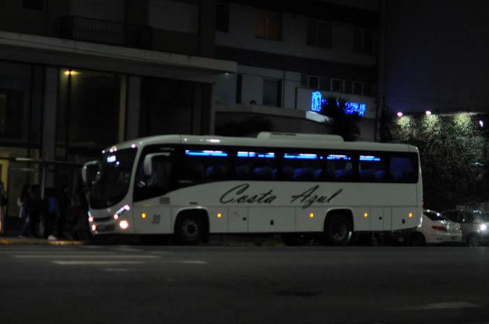El Boquerón: ante la promesa de un transporte público local, suspenden el corte de ruta