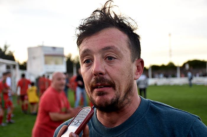 """Matteo: """"Lo mejor que tuvimos fue la regularidad a lo largo del torneo"""""""