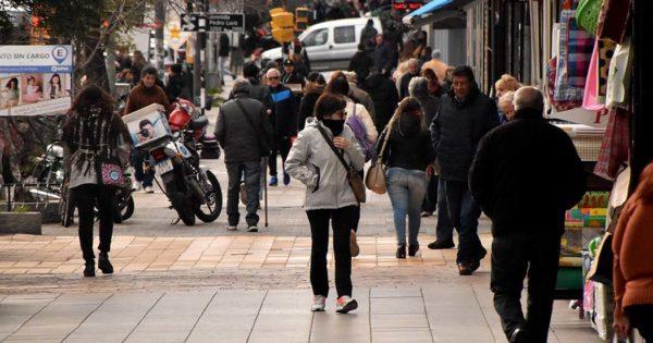 Vuelve el frío a Mar del Plata: qué dice el pronóstico del tiempo