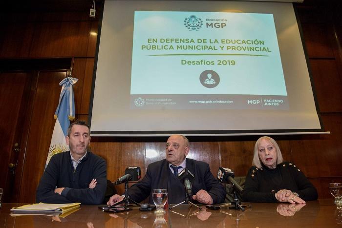 Educación: por el concurso docente, nueva disputa en la Justicia