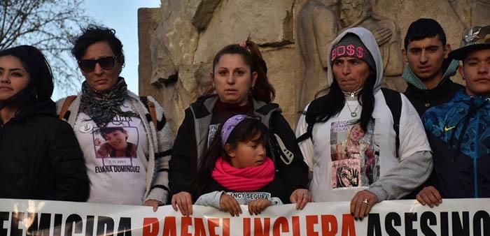Nancy Segura: a dos años del femicidio su familia espera el inicio del juicio