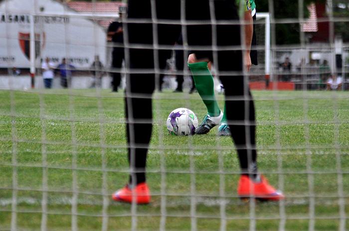 Fútbol local: Kimberley sacó ventaja y Libertad lidera en la Reválida