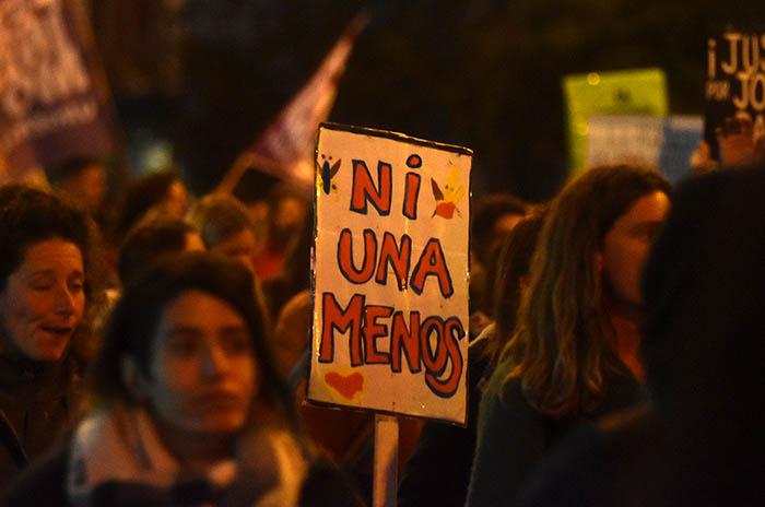 Según la Justicia, en 2018 hubo 278 víctimas de femicidios en el país
