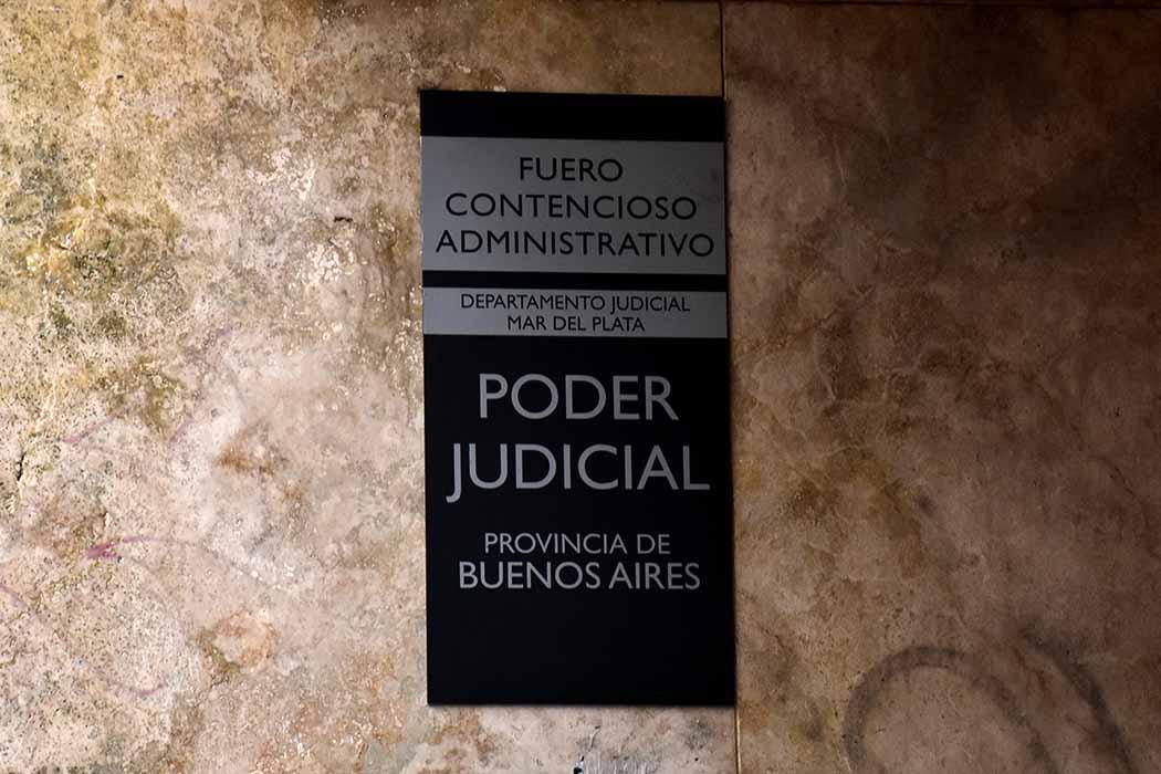 Suba de la TSU en la Justicia: insisten con el dictado de una cautelar