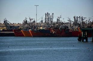 Ampliarán el Puerto de Mar del Plata a través de un fondo de inversiones de Anses